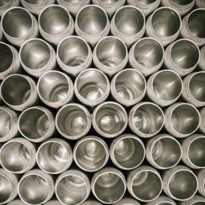 știați că aluminiul