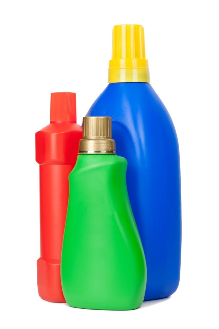 Flacoane Din Plastic