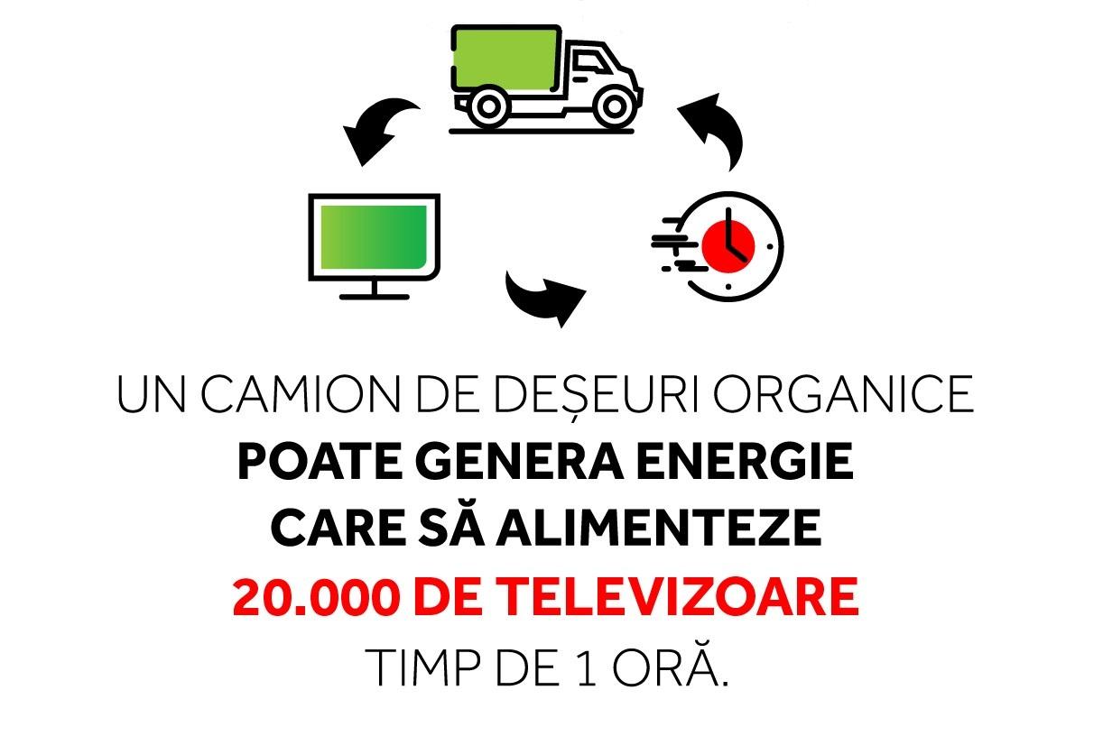 Deșeuri Organice