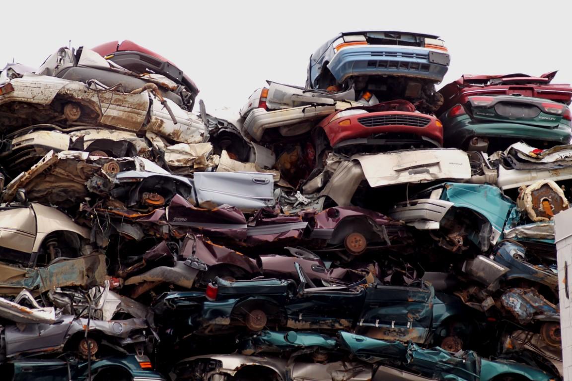 Știați Că Deșeurile Automoto…
