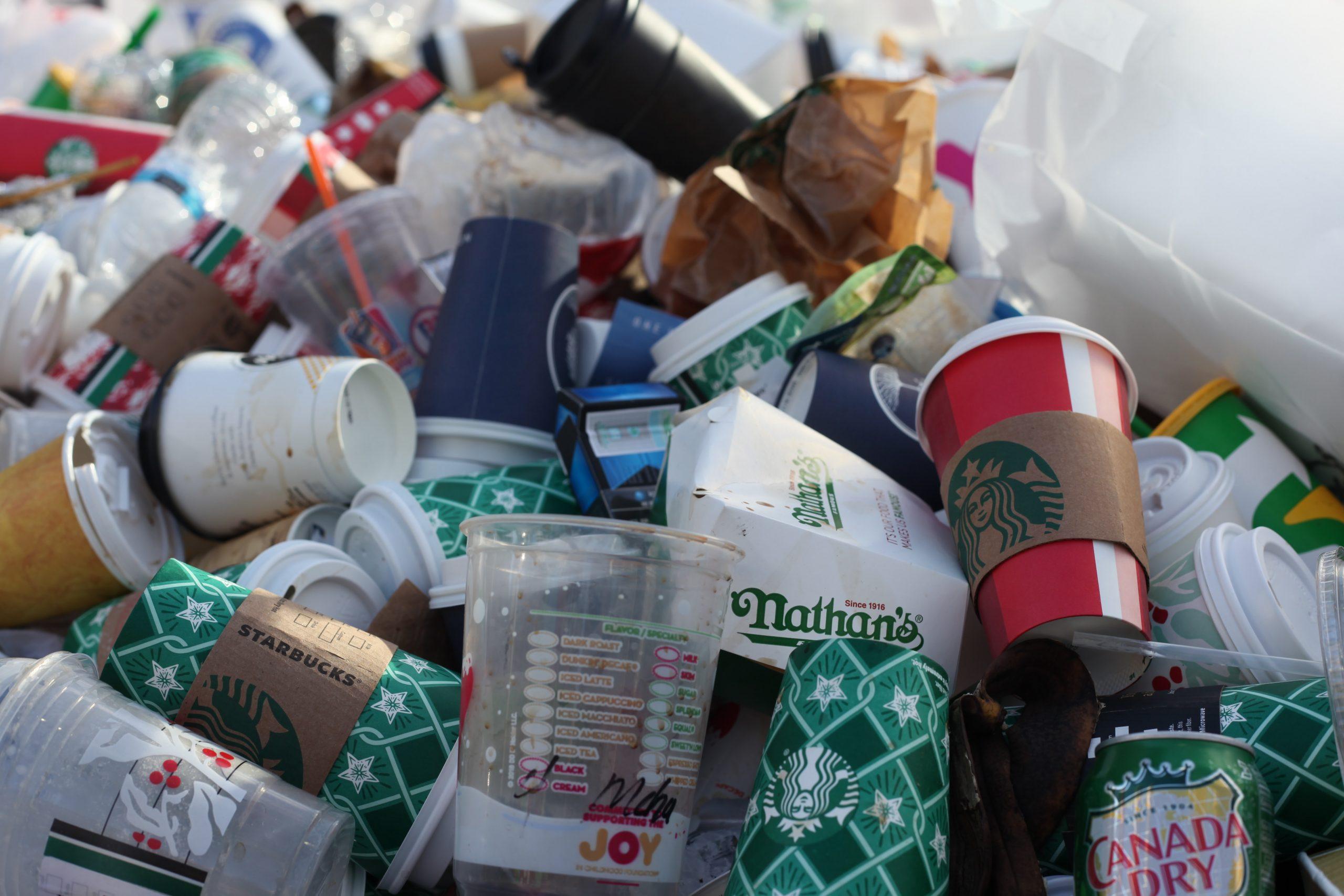 Obiecte Care Nu Se Recicleaza