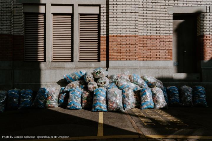 Izolarea La Domiciliu și Deșeurile