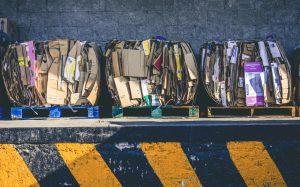 Colectare selectiva - Harta Reciclarii (Medium)