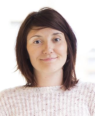 Alina Gurau, Biroul Eco
